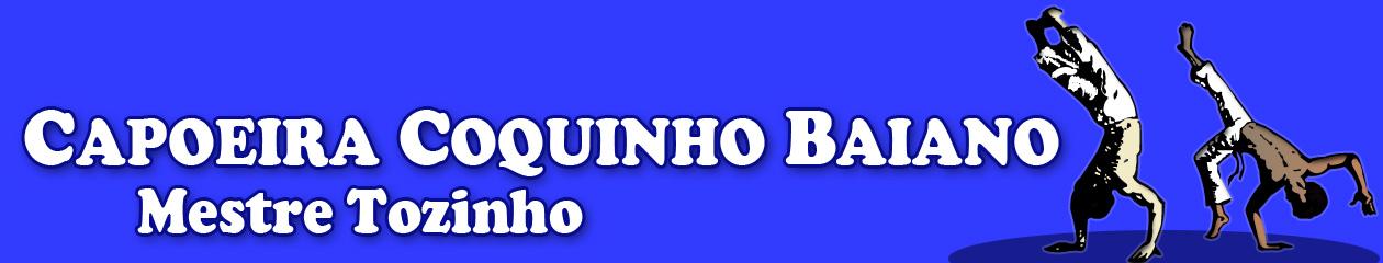 Capoeira Coquinho Baiano